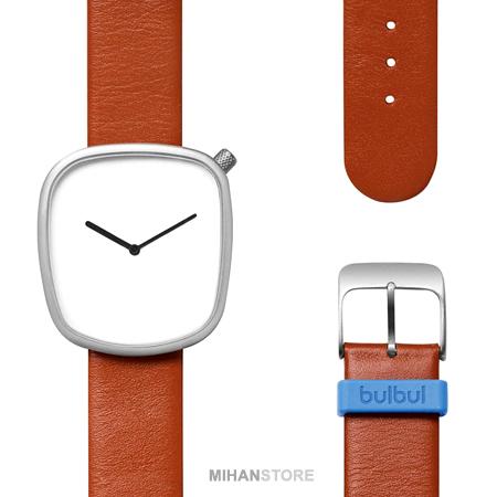 خرید آنلاین ساعت مچي Bulbul
