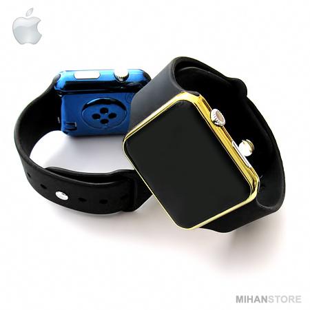 ساعت LED طرح اپل واچ (3)